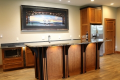 Home Bar Room