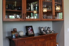 Wall Cabinetry