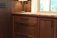 Entry Room Cabinet