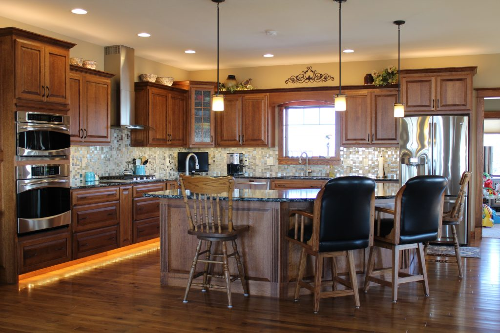 Home Page - Gossling Woodworking | Decorah | Waucoma