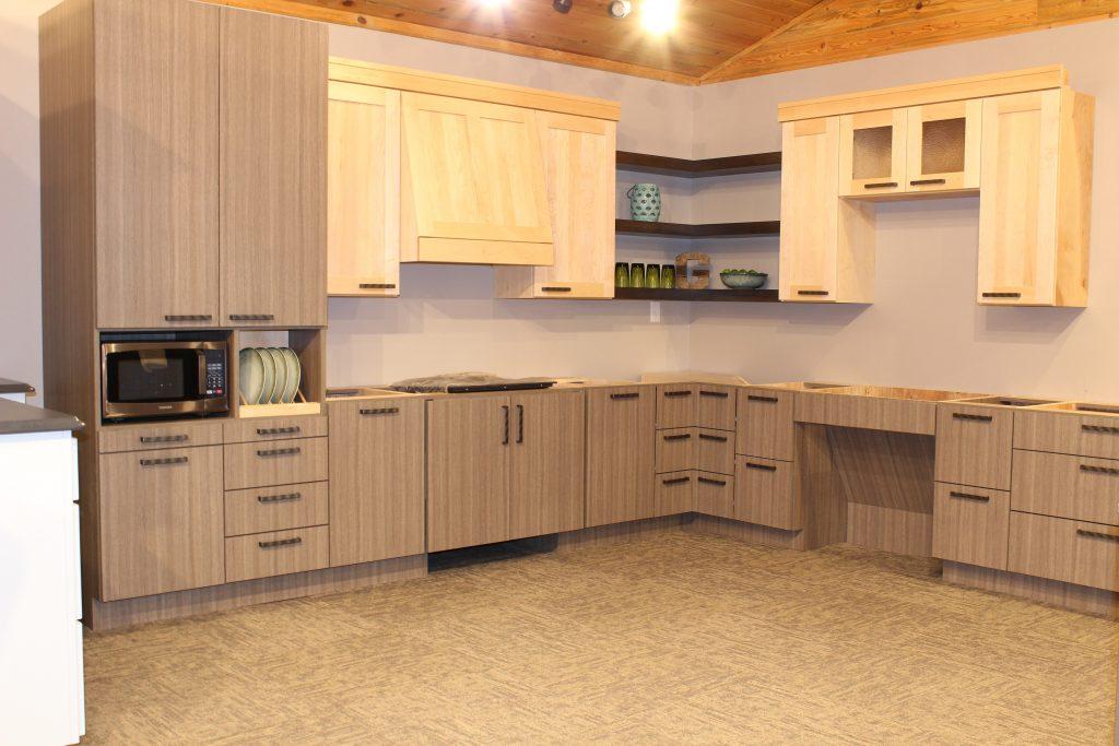 Amazing Ada Cabinets Gossling Woodworking Decorah Waucoma Home Interior And Landscaping Palasignezvosmurscom